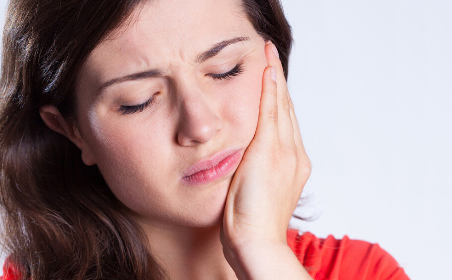 gum-pain